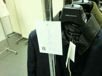 ANDREA INCONTRI 新着案内 ~アンドレアインコントリ~ -Mens apparel ADAM-