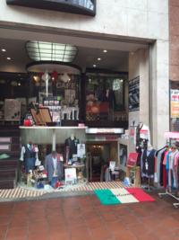 当店何気に創業68周年・・・笑 -Mens apparel ADAM-