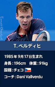 テニスもお洋服も応援するは日本勢・・・ -Mens apparel ADAM-