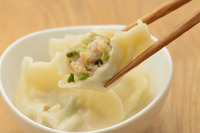 神戸元町の水餃子といえばイヴカフェ・・・になりたいな