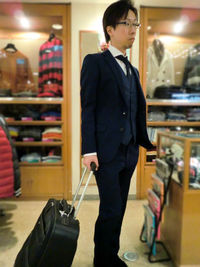 結婚式服装マナー ~男性・マニアック編~ -Mens apparel ADAM-