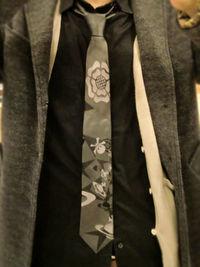 ネクタイの幅について・・・  ~毎週月曜日は神戸スタイリッシュデー~