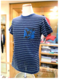 フランクリンマーシャル2016年新作Tシャツ -Mens apparel ADAM-