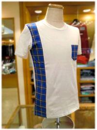 KOBE TARTAN 神戸タータンブランド -Mens apparel ADAM-