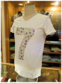 ウザリス2015年新作Tシャツ ~USUALIS~
