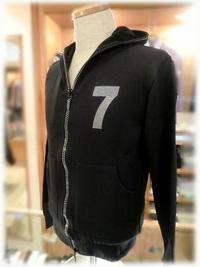 【B1 アダム洋品店】USUALIS 限定デザイン