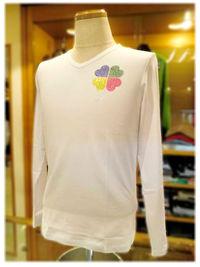 ウザリス 長袖Tシャツ 2016sモデル 追加入荷案内 -Mens apparel ADAM-