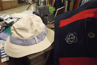 NORTHERN TRUCK 春のバッグや帽子も入荷!
