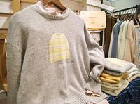 30% OFF SALE☆新年に活躍するセーター