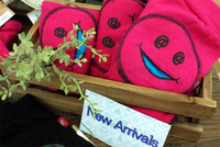 Mibu2 のキッズ用ショートパンツが入荷♪♪♪