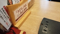 ❤川西阪急あと5日目終了&営業時間❤