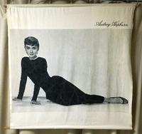 オードリー・ヘプバーン「麗しのサブリナ」タペストリー
