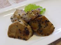 甘辛!里芋の中華ポテト