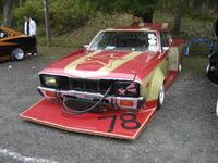 昭和年式街道レーサー
