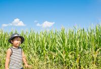 《受付終了》 イベント「スイートコーン収穫体験とバーベキュープラン」