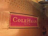 COLE HAAN-コールハーン×Dainite SOLE