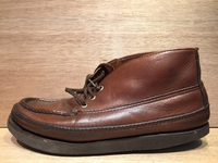 RUSSELL MOCCASIN×オリジナル仕様