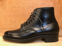 Vintage Canada Service Shoes×ハーフラバー&TOスチール