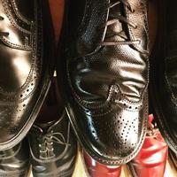 American Dress Shoes Fair 最終日!!