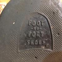 FOOT-SO-PORT