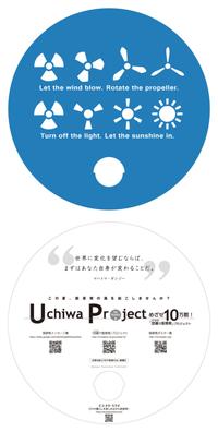 Uchiwa Project