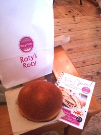 Roty's Roty