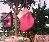 クリスマスソックス