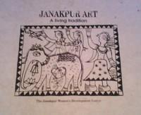 JANAKPUR ART