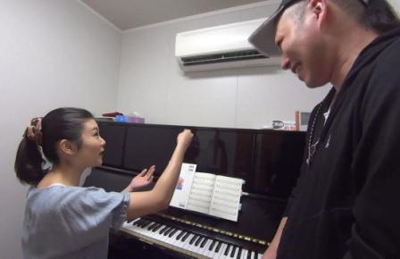 声楽レッスン教室 神戸~大阪間 音感について