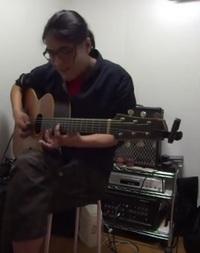 アコースティックギターレッスン教室 神戸・大阪 アコースティックギター演奏 「Summer Time」