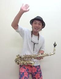 サックスレッスン教室 神戸・大阪 初心者の方のためのサックス吹き方講座!! タンギング編