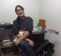 エレキギターレッスン教室 神戸~大阪 サークル音楽教室 田村太一先生にインタビュー!!