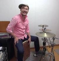 カホンレッスン教室 神戸・大阪 カホン叩き方、情熱大陸を演奏して頂きました!