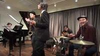 カホンレッスン教室 神戸・大阪 カホン演奏をして頂きました!
