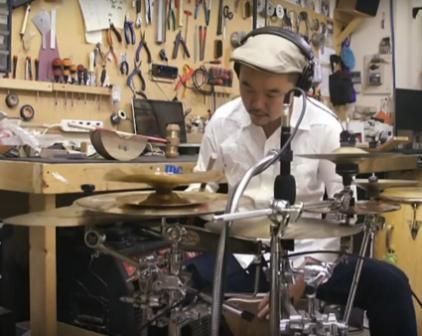 カホンレッスン教室 神戸・大阪 サークル音楽教室