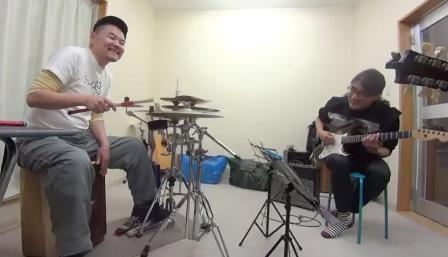 カホンレッスン教室 神戸~大阪 サークル音楽教室