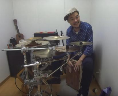カホンレッスン教室 神戸~大阪 初心者の方のための演奏
