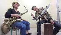 サックスレッスン教室 神戸・大阪 Armando's Rhumbaセッション!!