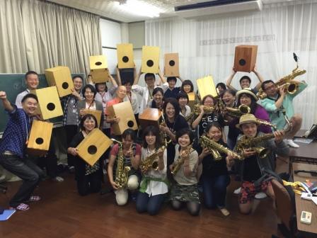 カホン サークル 神戸 ライブ