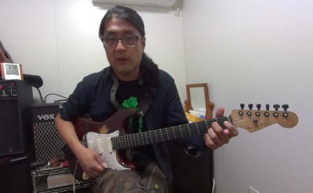 ギターレッスン教室 神戸~大阪間 初心者ギター講座