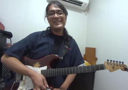 ギターレッスン教室 神戸~大阪間 マイナー7thコードについて