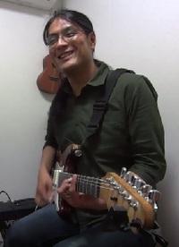 ギターレッスン教室 神戸・大阪 初心者の方のためのギター弾き方講座 音色コーラス編