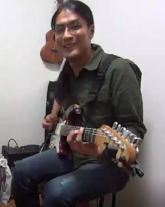 ギターレッスン教室 神戸・大阪 初心者の方のためのギター講座 音色ドライブ