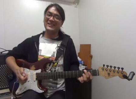 ギターレッスン教室 神戸~大阪間 初心者の方のためのギター講座 ディミニッシュコード