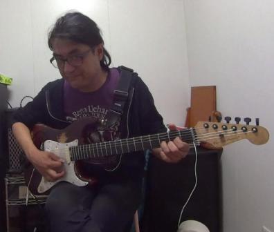 ギターレッスン教室 神戸 初心者講習
