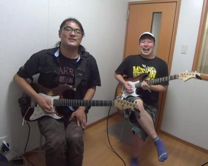 ギターレッスン教室 神戸 初心者講習4