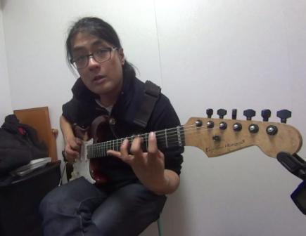 ギターレッスン教室 神戸 4