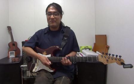 ギターレッスン教室 神戸 初心者講義5