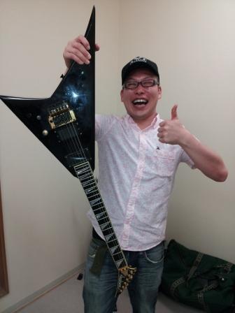 ギターレッスン教室 神戸 20140716