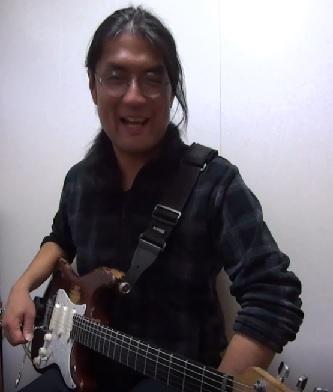 ギター個人レッスン教室 神戸・大阪 バレーコード、Fコード弾き方、押さえ方について